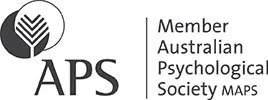 Member Australian Psychological Society Maps