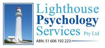 Lighthouse Psychology Services Logo